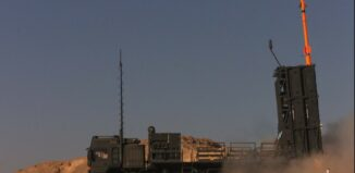 SPYDER air defense system