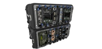 Klas Telecom Government Voyager Tactical Radio Integration Kit