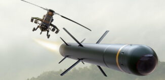 Future Tactical Air-to-Surface Missile