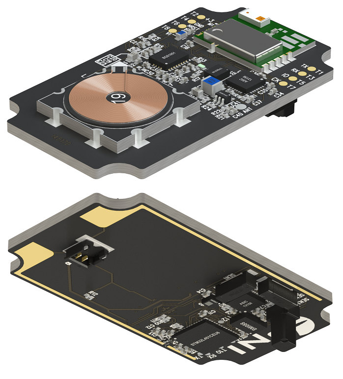 DST-Eval-Kit-Module