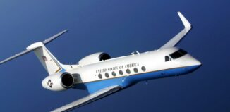 Gulfstream_provides_dedicated_resources_supporting C-20G_C-37A_and_C-37B