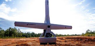 V-BAT 128 UAS