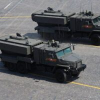 Precision Weaponry Defense Systems
